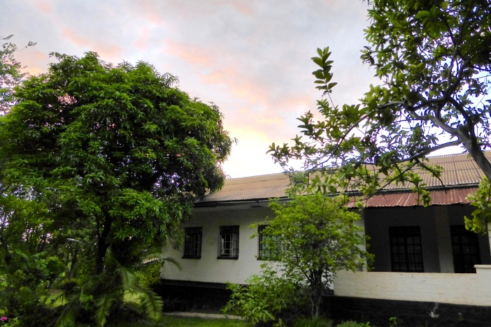 2016.01.08.09b Guest House2 In Zomba