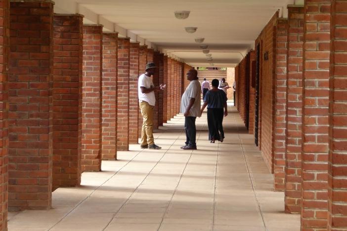 Chanco Corridor