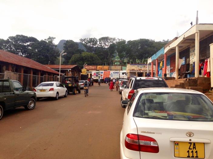 Zomba Street 2