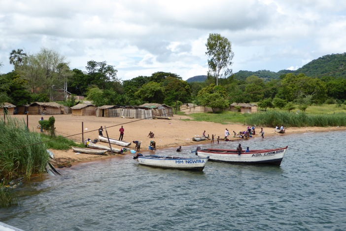 Mangochi Fishing Beach.jpg