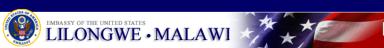 Edu USA Lilongwe Logo