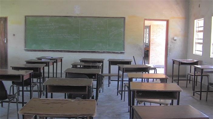 Classroom shot 2
